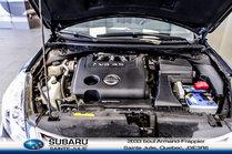 Nissan Altima 3.5 SR Cuir Toit ouvrant 2012 {4}