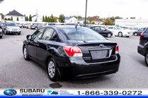 2013 Subaru Impreza 2.0i {4}