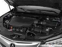 2016 Acura TLX SH-AWD ELITE
