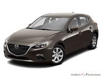 2016  Mazda3 Sport GX