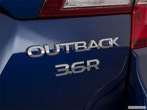 Subaru Outback 3.6R LIMITED 2016
