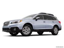 2016 Subaru Outback 3.6R TOURING
