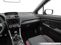 2016 Subaru WRX STI SPORT-TECH