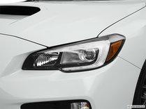 Subaru WRX STI SPORT 2016