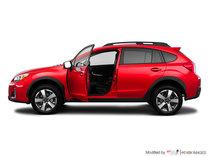 2017 Subaru Crosstrek KAZAN EDITION