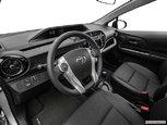 Toyota Prius c TECHNOLOGIE 2016