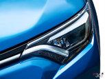Toyota RAV4 AWD SE 2016