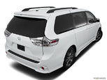 Toyota Sienna SE FWD 8 PLACES 2016