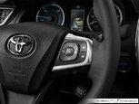Toyota Camry Hybride XLE 2017