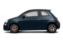 Fiat 500-turbo