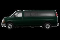 Gmc Savana-2500