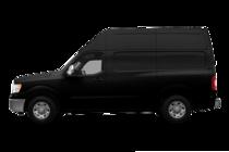 Nissan NV Cargo  2016