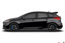 Ford Focus-a-hayon