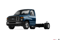 Ford Tronque-serie-e