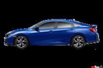 2017  Civic Sedan Si