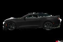 Chevrolet Camaro-convertible