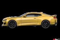 Chevrolet Camaro-coupe