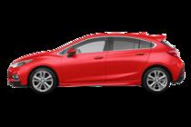 Chevrolet Cruze-a-hayon