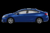 Chevrolet Cruze-diesel