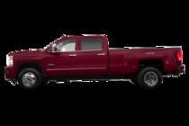 Chevrolet Silverado-3500-hd