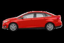 Ford Focus-sedan