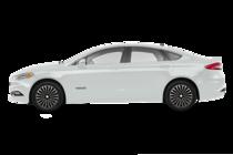 Ford Fusion-hybrid
