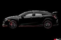 Civic Type R  2018