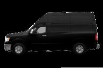 Nissan NV Cargo  2018