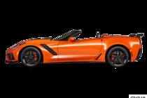Chevrolet Corvette-zr1-convertible