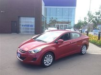 2013 Hyundai Elantra GL PRICED RIGHT-TEST DRIVE TODAY-WONT LAST-HURRY