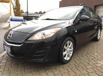 2010 Mazda Mazda3 GREAT CONDITION, CARPROOF VERIFIED