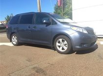 2014 Toyota Sienna LE With 46
