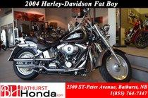 2004 Harley-Davidson FatBoy