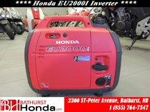 2014 Honda EU2000I