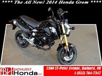 2014 Honda GROM125