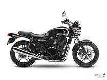 2016 Honda CB1100A