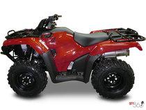2016 Honda TRX420