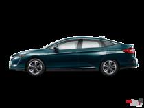 Honda Clarity hybride  2018