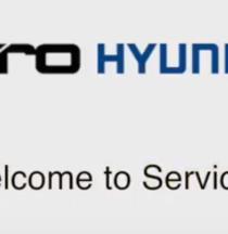Gyro Hyundai - Welcome to Service
