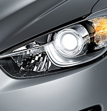 2015 Mazda CX-5: Utility Meets Fun