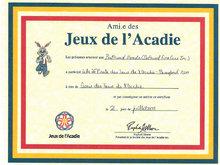 Acadie Games