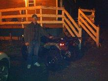 I went to Bathurst Honda and I have to say I was treated like royalty! James Archibald