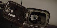 Honda's Capless Fuel Filler