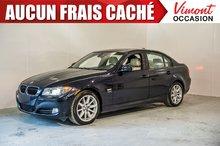 BMW 3 Series 2009+AWD+328XDRIVE+CUIR+TOIT+MAGS+SIEGES CHAUFFANT 2009