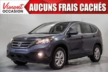 2012 Honda CR-V 2012+EX+TOIT+CAMERA RECUL+SIEGES CHAUFFANTS+MAGS