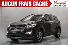 2015 Hyundai Santa Fe Sport 2015+SPORT+AWD+CUIR+TOIT PANORAMIQUE+CAMERA RECUL