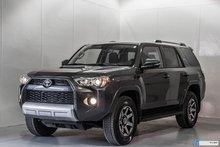 2018 Toyota 4Runner TRD HORS ROUTE