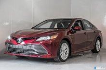 2018 Toyota Camry Hybrid XLE HYBRIDE