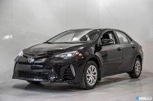 2019 Toyota Corolla COROLLA SE 1500$ ACCESSOIRES INCLUS