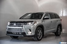 Toyota Highlander XLE AWD 2018
